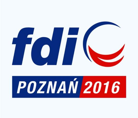 FDI grafika