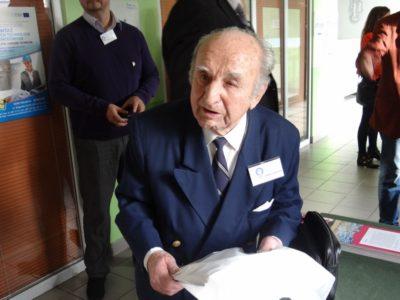 Pan Edward  Czywczyski